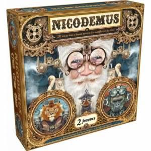 Nicodemus
