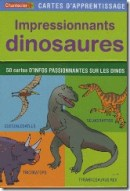 cartedapprentissagechanteclerimpressionnantsdinosaures