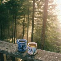 Tarde de café