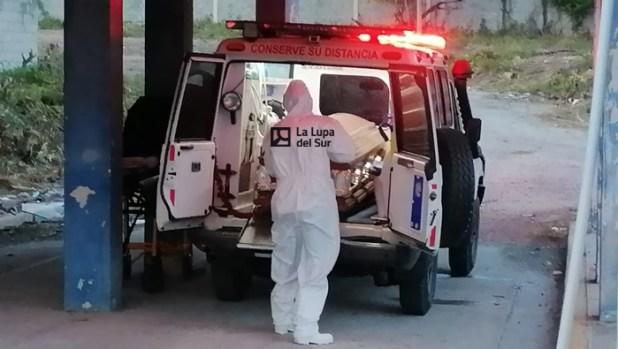 No paran decesos por Covid en hospital de Barahona: fallecen otros dos
