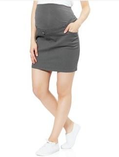 kiabi grossesse maternité jupe