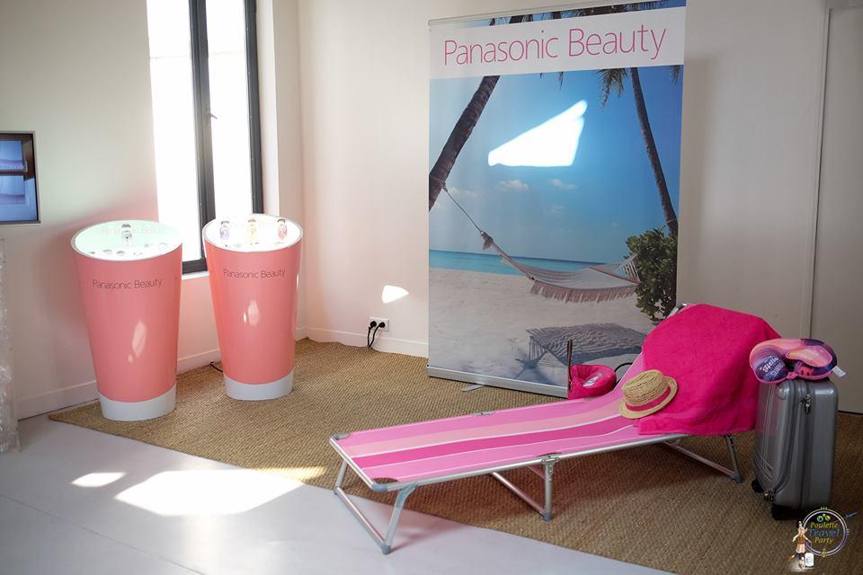 Poulette Travel Party event Paris blogueuses