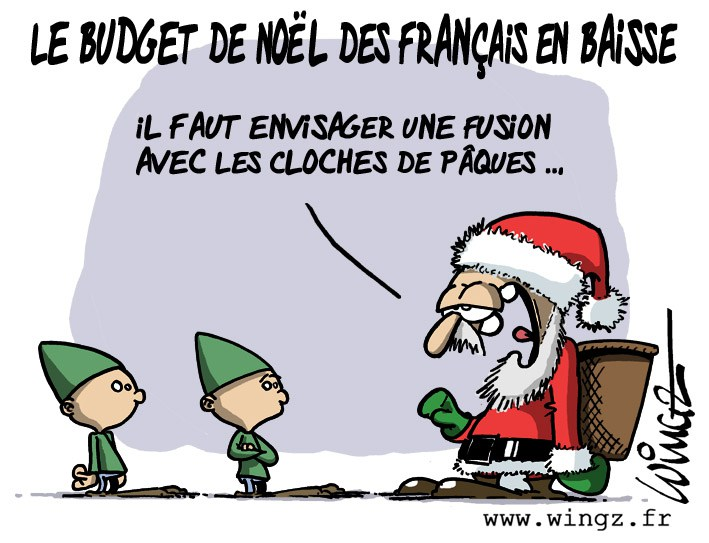 Noël fêtes budget cadeaux astuces dépenser moins