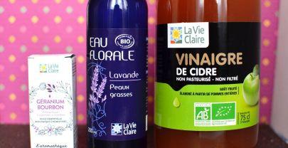 (DIY) Mes 2 recettes IMPARABLES anti-poux ☠️. 100% naturelles !
