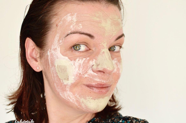 peau mixte sensible multi-masking