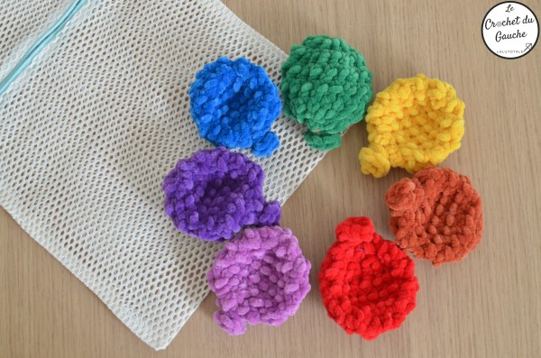 set ballons eau bombes crochet nena