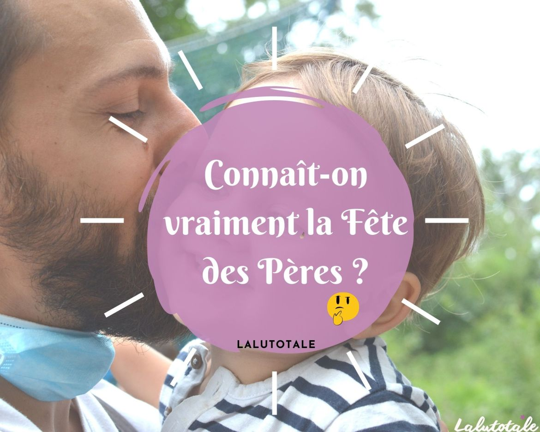 fête pères France origines date