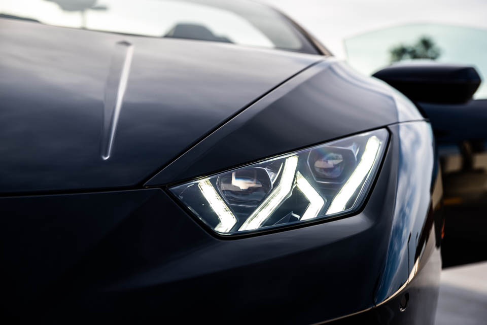 Lamborghini Rental – Which one is right for you?