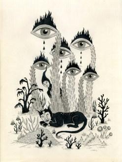 Jon Macnair - Sleeping Under Watchful Eyes