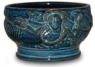 Limited edition(1/120) glazed ceramic mug $25.00