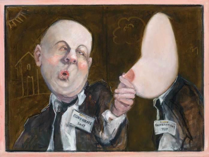 "Oil on canvas 24"" x 18"" $2,800.00"