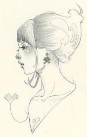 Danni Shinya Luo - Joyce