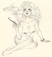 Danni Shinya Luo - Smoke