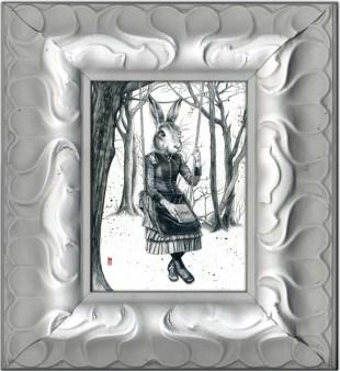 Bonni Reid - Dorothea