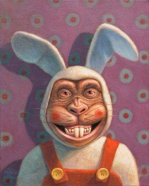 Mark Bryan - The Bunkey