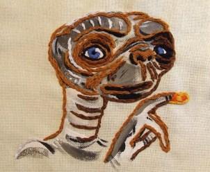 Allison Krumwiede - E.T.