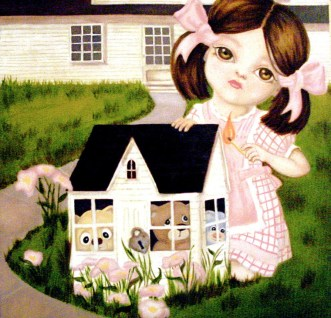Loretta Gonzalez - Latch Key Love