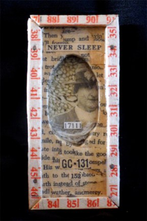 Matjames Metson - Never Sleep