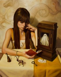 Michael Ramstead - Ghost Box