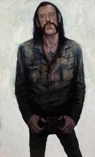 Elliot Brown - Lemmy