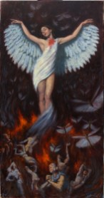 Dave Lebow - Angel of Death