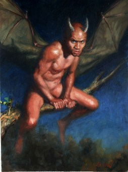Dave Lebow - Demon