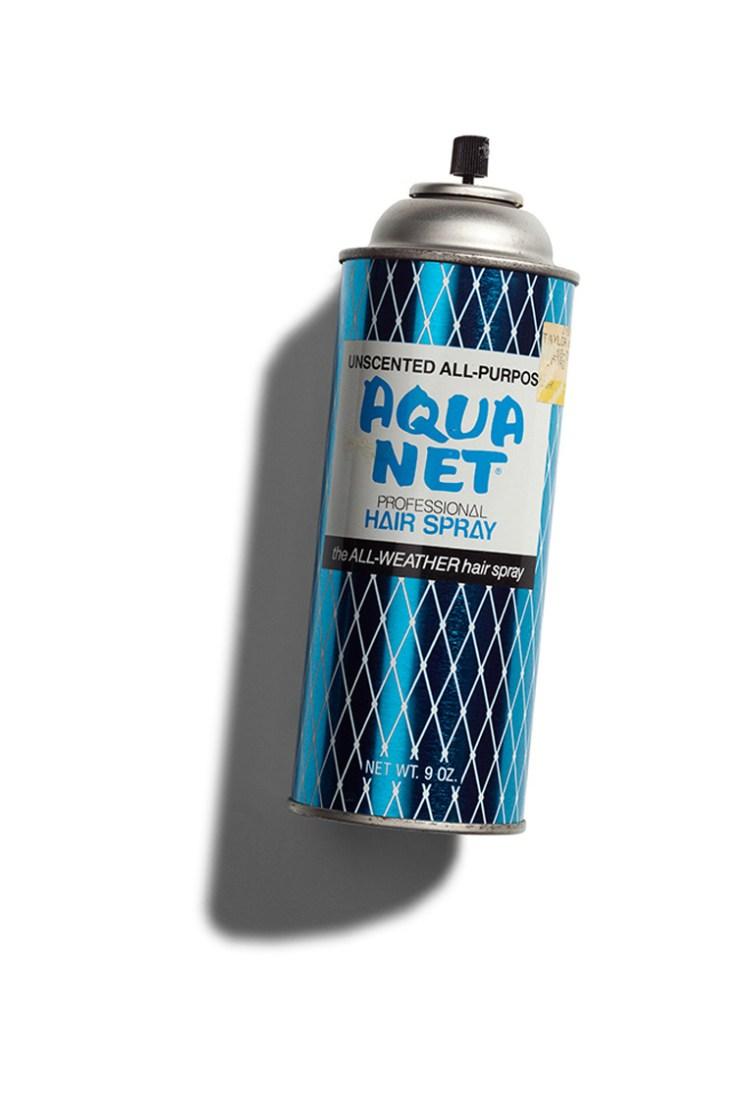 John Scarpati - Aqua Net