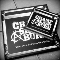 John Scarpati - Cramp, Slash & Burn