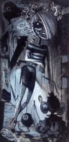 Miles Thompson - Noir 1