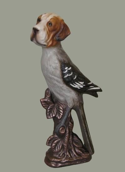 Click Mort - Alpine Warbler