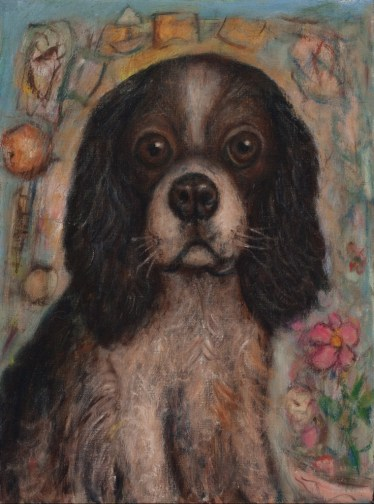 Richard Meyer - Spaniel