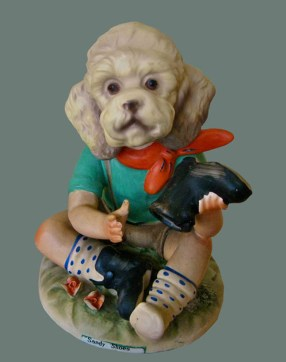 Click Mort - Poodle Dumping Crud from a Boot