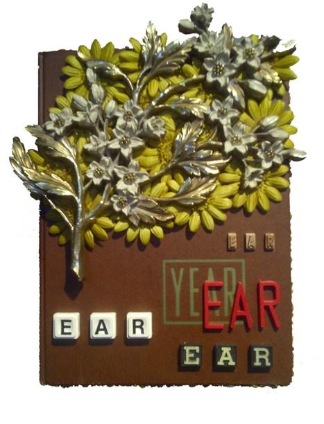 Negativland - 1953: Four More Ears