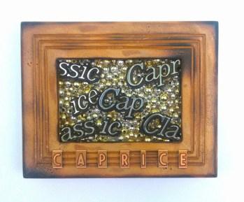 Negativland - Caprice
