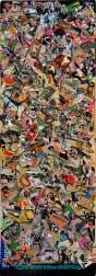 Negativland - Unfinished Tape Collage