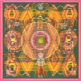 Neon Park - Golden Slippers #1 (1985)