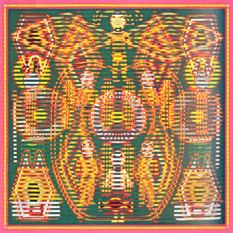 Neon Park - Golden Slippers #2 (1985)