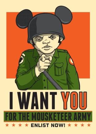 Bob Dob - I Want You