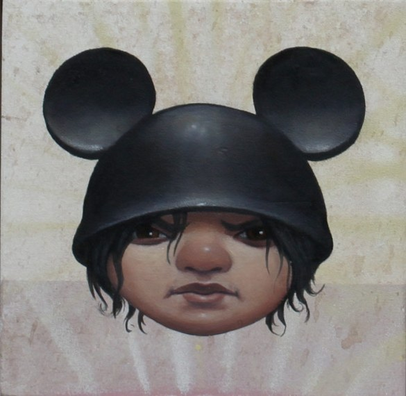Bob Dob - Mouseketeer Eva