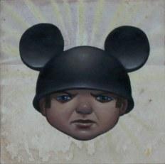 Bob Dob - Mouseketeer Greg
