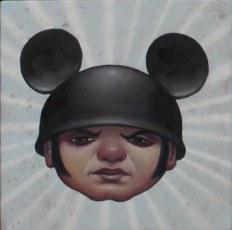 Bob Dob - Mouseketeer Jay