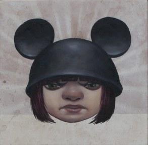 Bob Dob - Mouseketeer Maggie