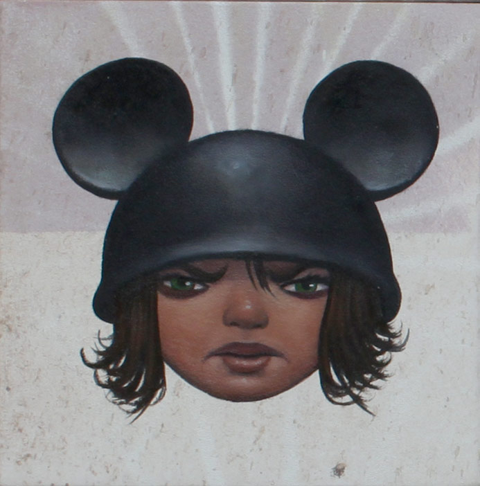 Bob Dob - Mouseketeer Melanie