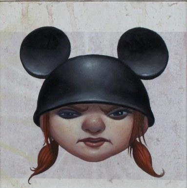 Bob Dob - Mouseketeer Peggy