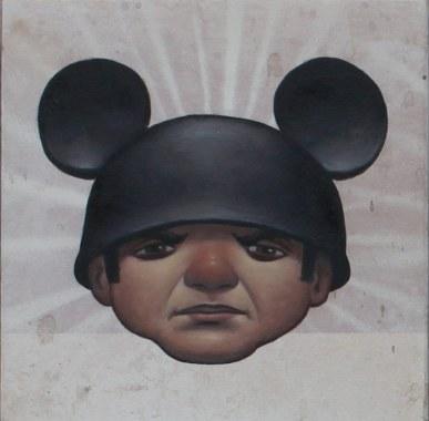Bob Dob - Mouseketeer Richard