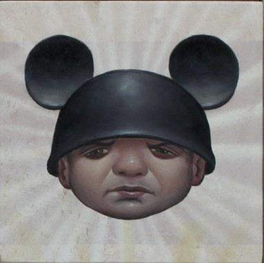 Bob Dob - Mouseketeer Scotto