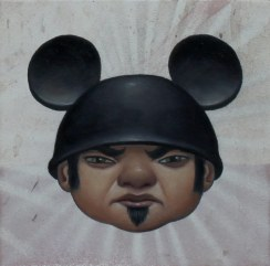 Bob Dob - Mouseketeer Steve