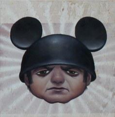 Bob Dob - Mouseketeer Terrence