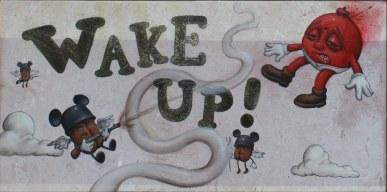 Bob Dob - Wake Up!