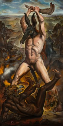Christopher Ulrich - Armageddon